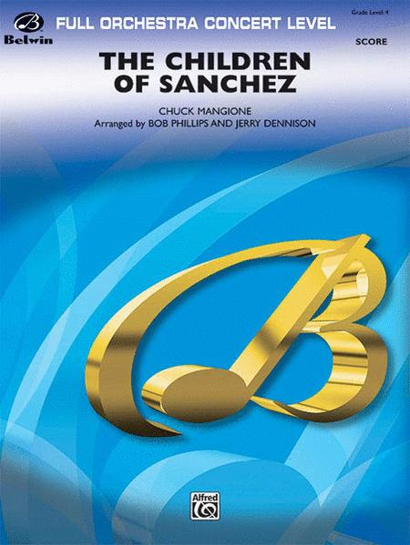 The Children of Sanchez