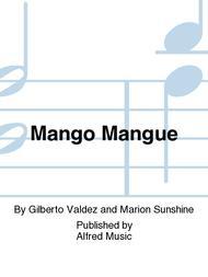 Mango Mangue
