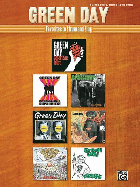 Favorites to Strum and Sing (Book)