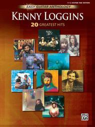 Easy Guitar Anthology
