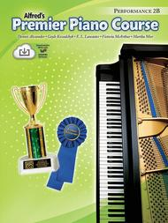 Alfred's Premier Piano Course: Performance Book 2B