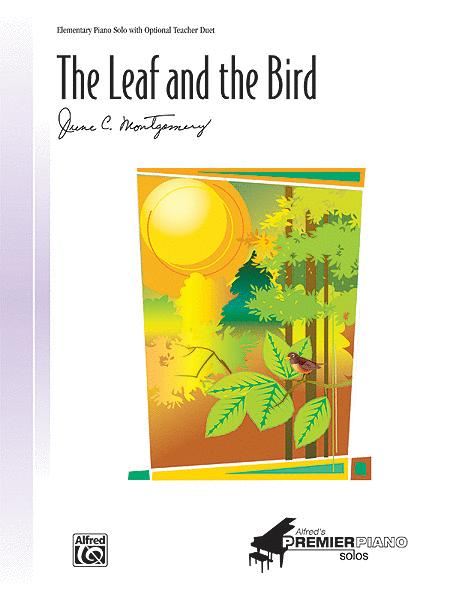 Leaf and the Bird