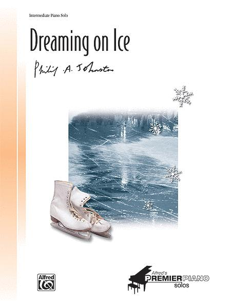 Dreaming On Ice (Piano Solo)