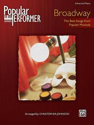 Popular Performer -- Broadway