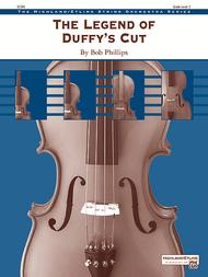 The Legend of Duffy's Cut