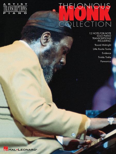 Thelonious Monk - Collection