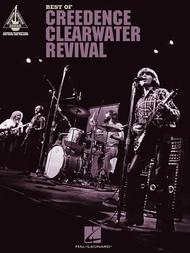 Best of Creedence Clearwater Revival