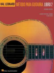 Hal Leonard Guitar Method Book 2 - 2nd Edition
