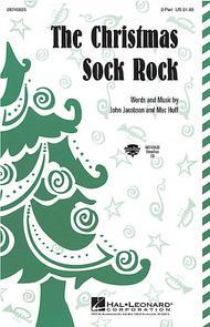 The Christmas Sock Rock - ShowTrax CD