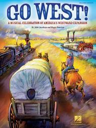 Go West! - Teacher's Edition
