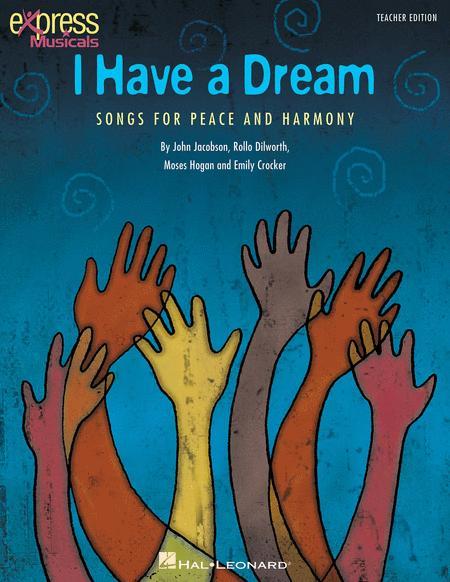 I Have a Dream - ShowTrax CD