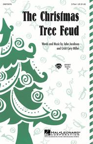 The Christmas Tree Feud