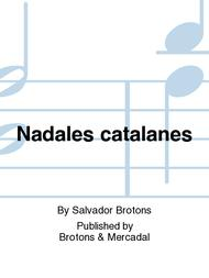 Nadales catalanes