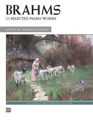 22 Selected Piano Works