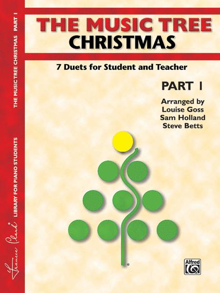 The Music Tree: Christmas