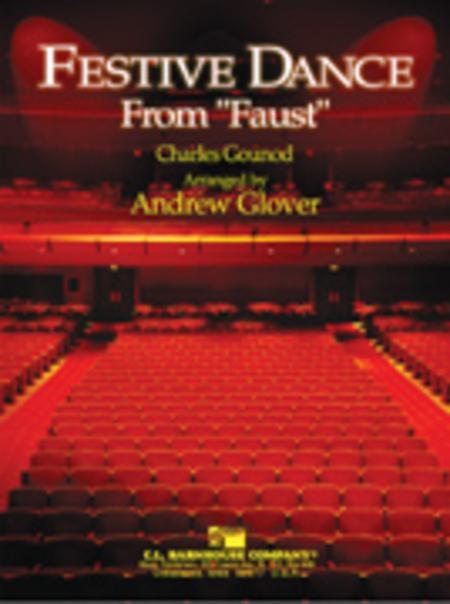 Festive Dance from Faust