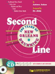 Second Line: 100 Years of New Orleans Drumming