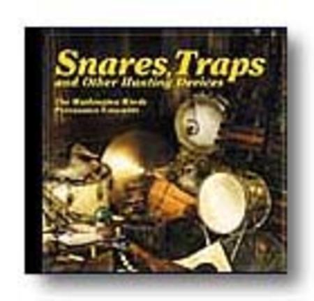 Snares, Traps & Other Hunting Devices