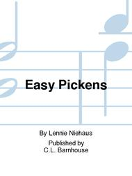 Easy Pickens