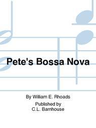 Pete's Bossa Nova