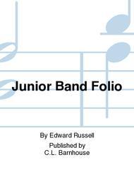Junior Band Folio