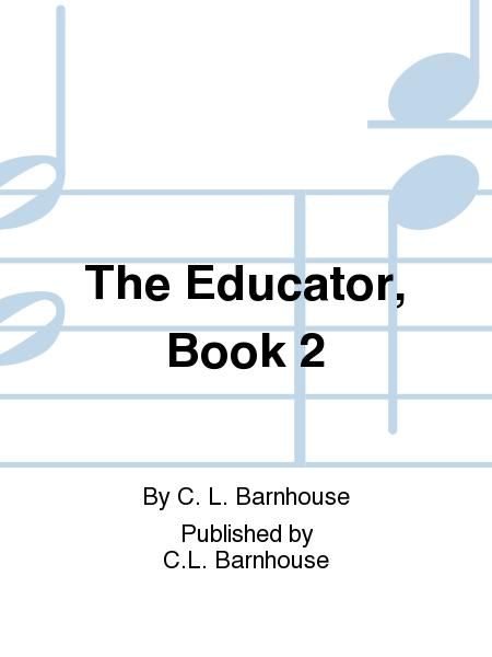 The Educator, Book 2