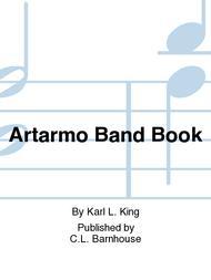 Artarmo Band Book