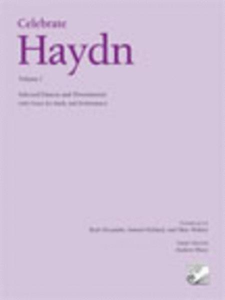 Celebrate Haydn, Volume I