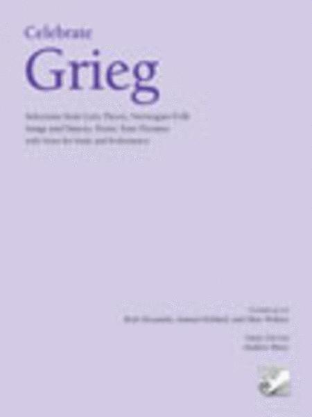 Celebrate Grieg