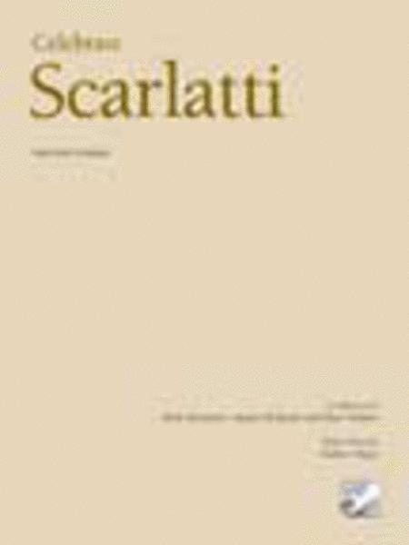 Celebrate Scarlatti