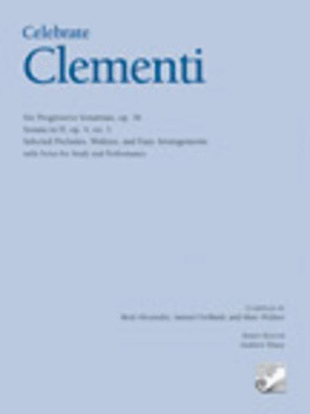 Celebrate Clementi