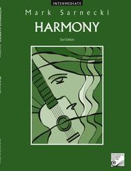Harmony, 2nd Edition: Intermediate