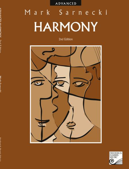 Harmony, 2nd Edition: Advanced