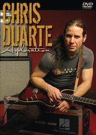 Chris Duarte - Axploration