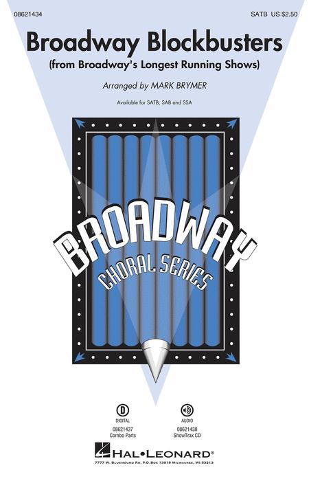 Broadway Blockbusters