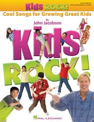 Kids Rock! - Cool Songs for Growing Great Kids - ShowTrax CD