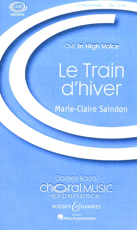 Le Train d'Hiver (Winter Train)
