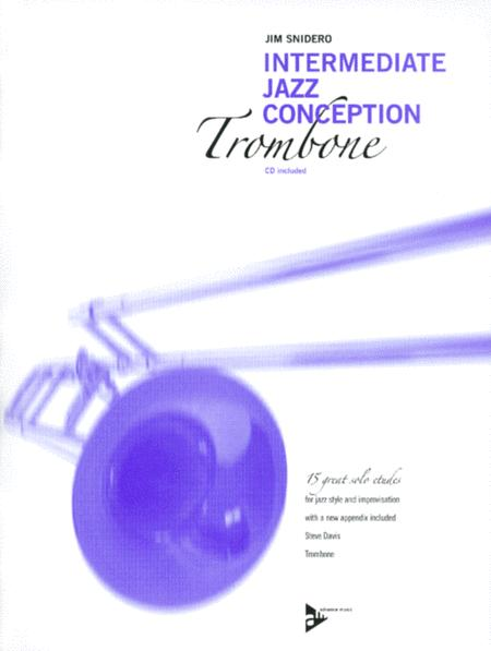 Jim Snidero: Intermediate Jazz Conception
