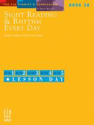 Sight Reading & Rhythm Every Day, Book 3B