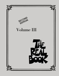 The Real Book - Volume 3