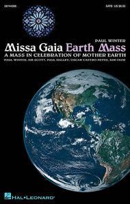 Missa Gaia (Earth Mass)