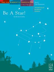 Be A Star!, Book 2 (NFMC)