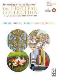 The Festival Collection!, Book 2
