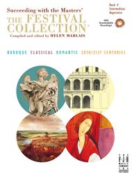 The Festival Collection!, Book 4 (NFMC)