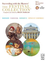 The Festival Collection!, Book 5 (NFMC)