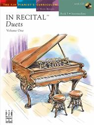 In Recital(r) Duets, Volume One, Book 5