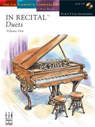 In Recital(r) Duets, Volume One, Book 6