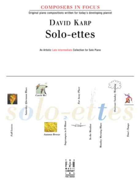 Solo-ettes