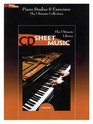 Piano Studies & Exercises: Ultimate Collection (Version 2.0)