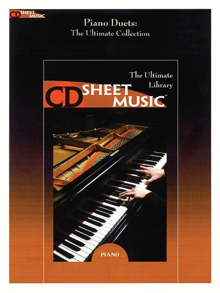 Piano Duets: The Ultimate Collection (Version 2.0)